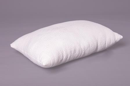 Almohada tejido aloe vera <br>(ref. 011 008 002)